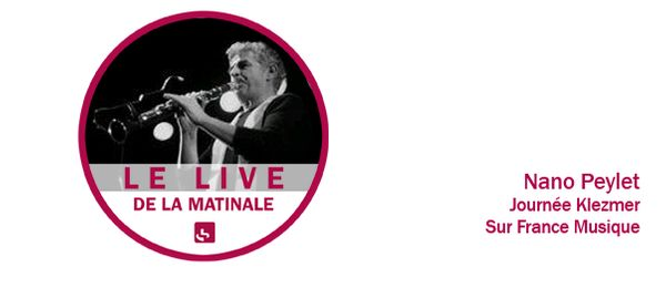 Live  matinale 18-02