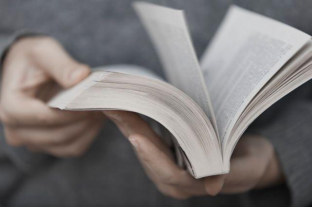 Feuilleter un livre