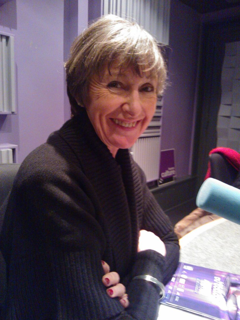 Catherine Ferrant