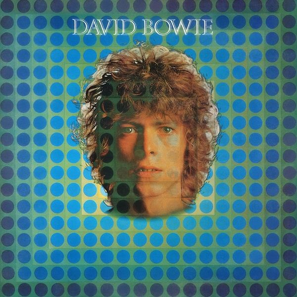 'David Bowie' | Premier album
