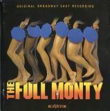 "Comédie Musicale ""Full Monty"""