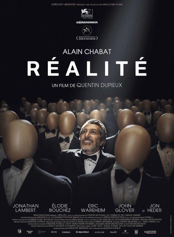 Réalité, un film de Quentin Dupieux
