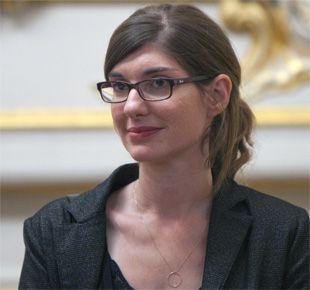 Claire Bernardi