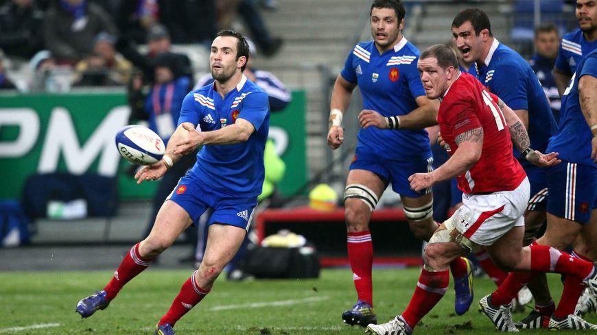 Les Bleus s'étaient inclinés au Stade de France face au pays de Galles lors du Tournoi en 2013