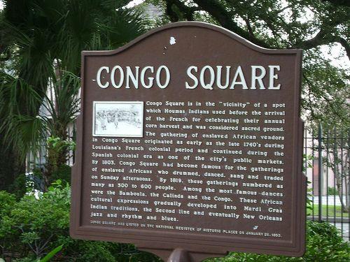 Congo Square