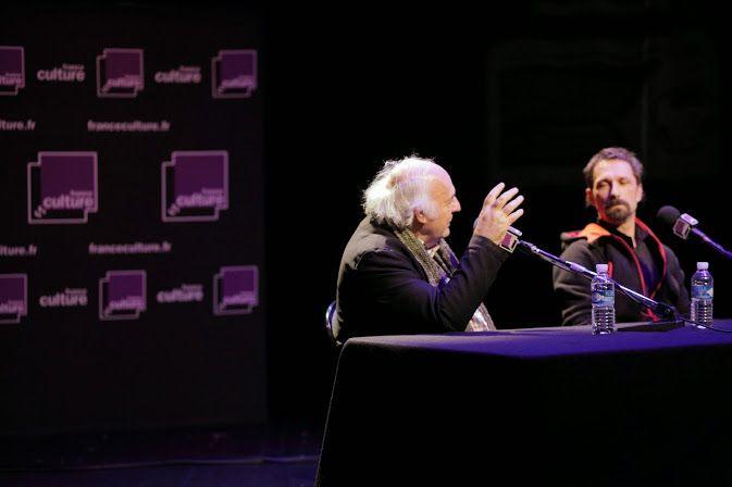 Jean Daive & Pascal Rueff