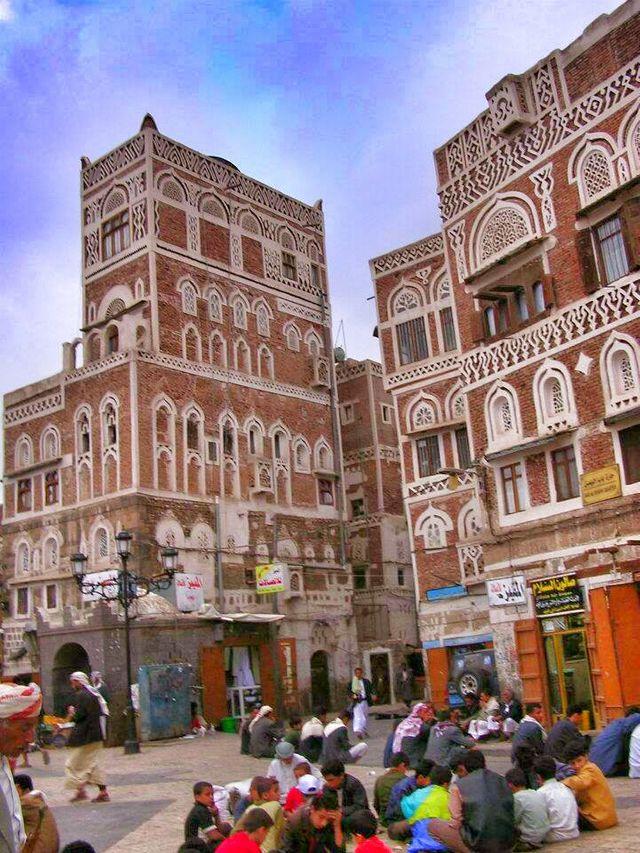 Le Yemen