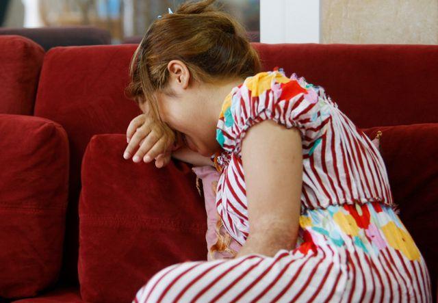 Une femme sur cinq est victime de violences sexuelles