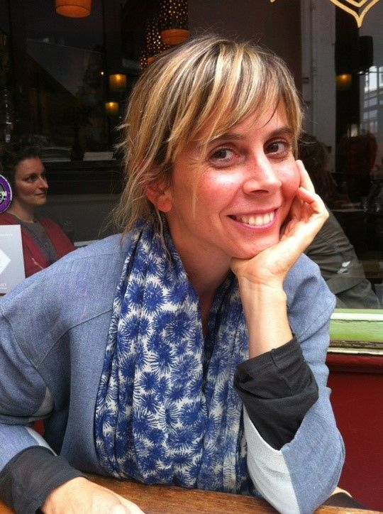 Cécile Allégra