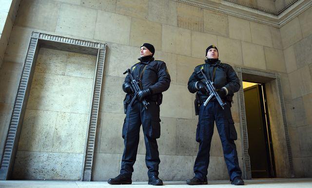 Danemark, après les attentats