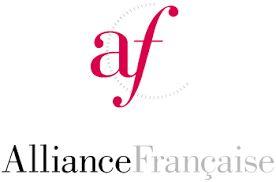 Logo - Alliance Française