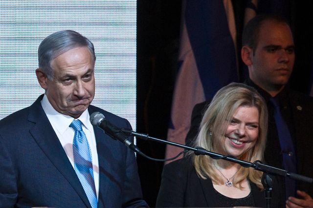 Benjamin Netanyahu reste Premier ministre israélien