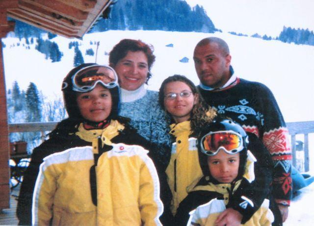 LE GRAND BORNAND LE 19/09/2003 ; Assassinat de la Famille de Xavier FLACTIF.