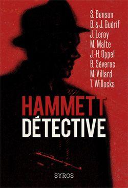 Détective Hammett