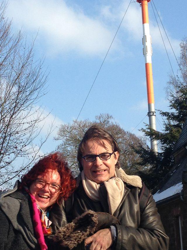 Gerd et Susanne