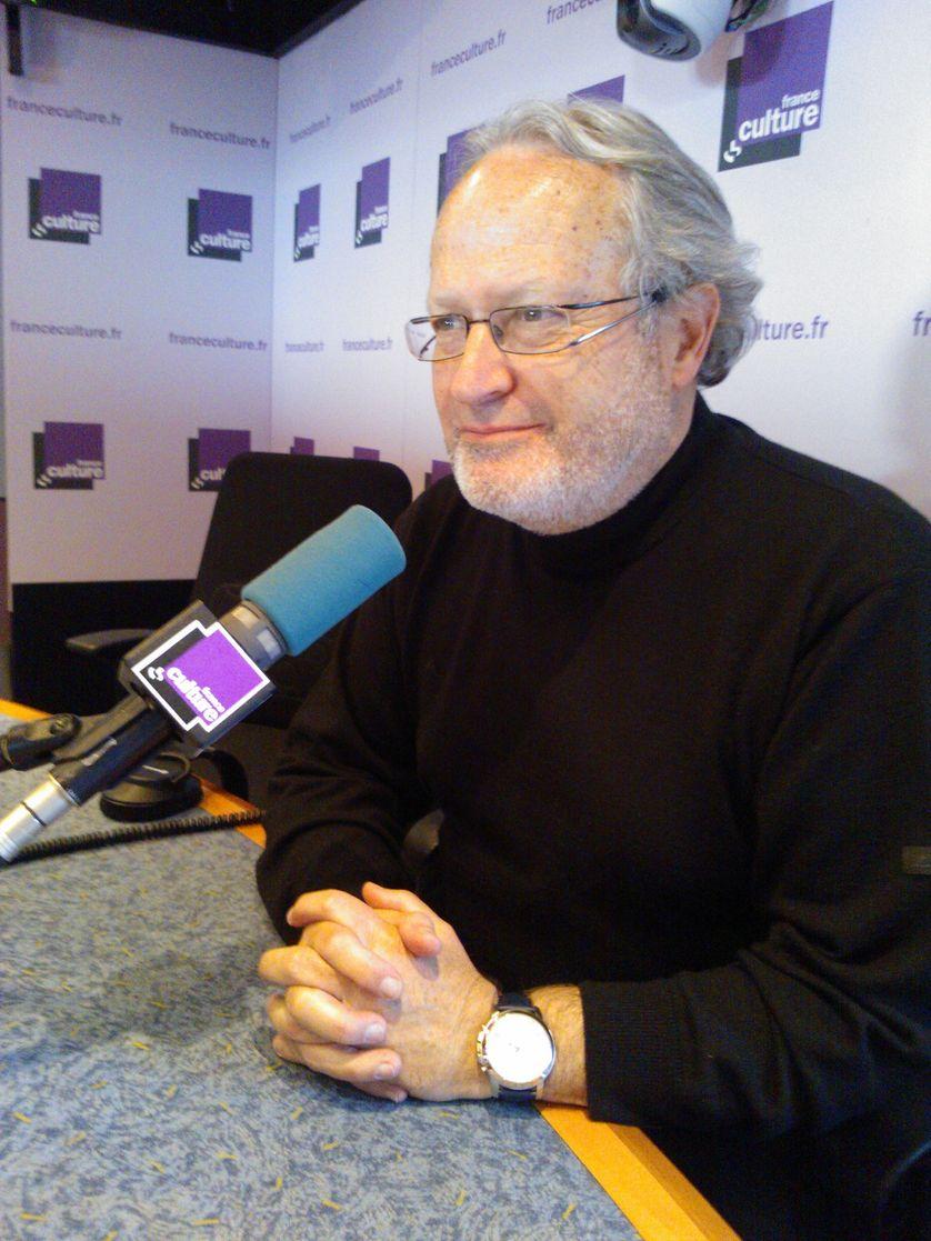 Bernard Belletante, Directeur de l'EM-Lyon