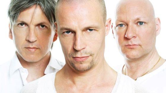 Esbjörn Svensson Trio ©ACT/Jörg Grosse-Geldermann