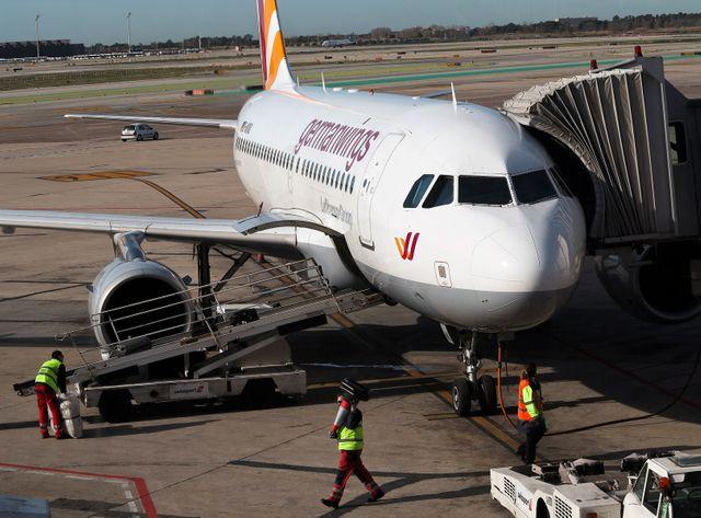 """Crash de l'A320 : """"Tout le monde connaîtra mon nom"""""""