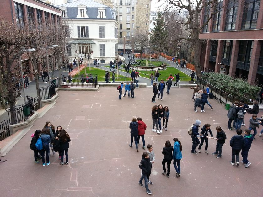Ecole Alsacienne