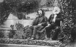 Victor et François Victor Hugo