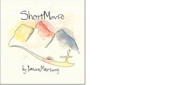 Le retour de Laura Marling  avec son nouvel album « Short Movie »