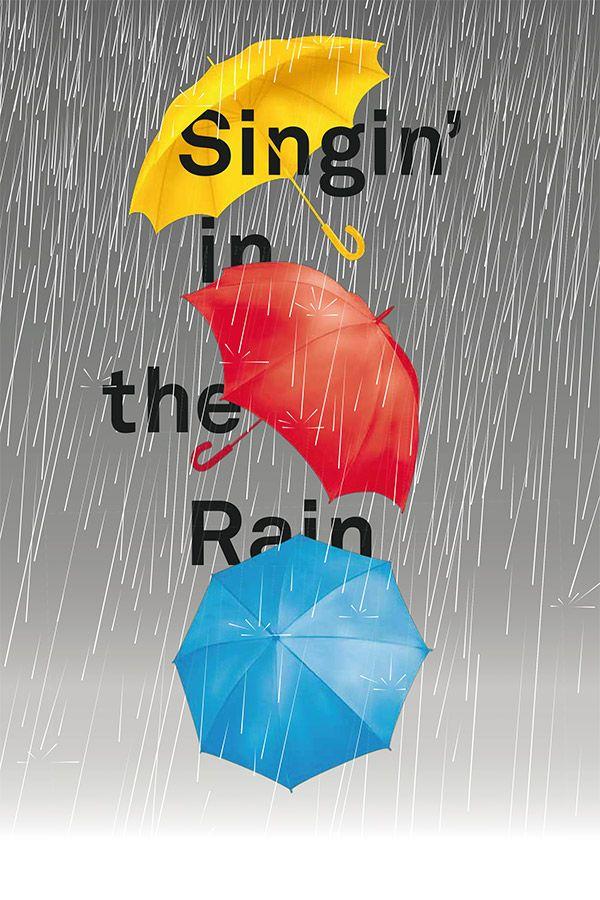 Singin'in The Rain