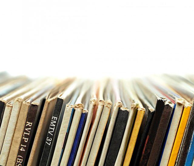 pochettes disques