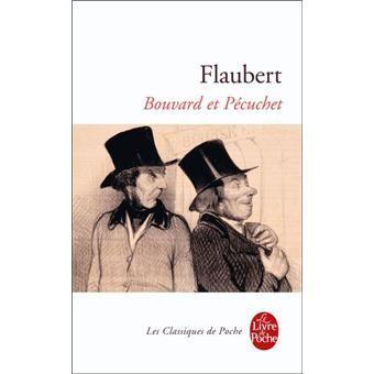 Bouvard et Pécuchet, de Flaubert