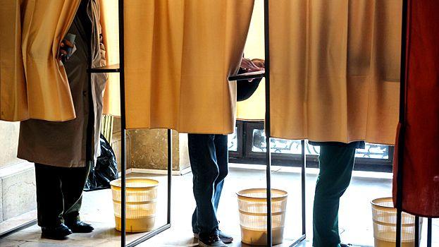 Les élections départementales dans l'Hérault