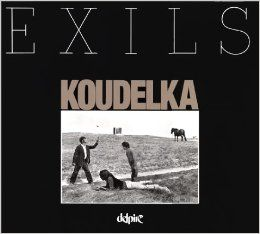 Koudelka/ exils