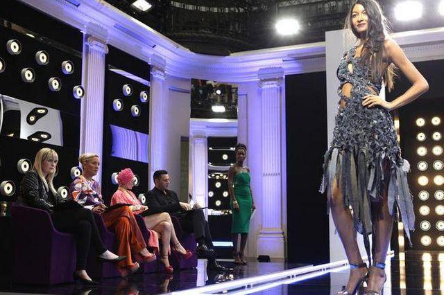 """""""Projet Fashion"""", le mardi à 21h30 sur D8"""