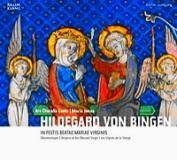 "Album "" Marienvesper – Hildegard von Bingen "" label Raumklang"