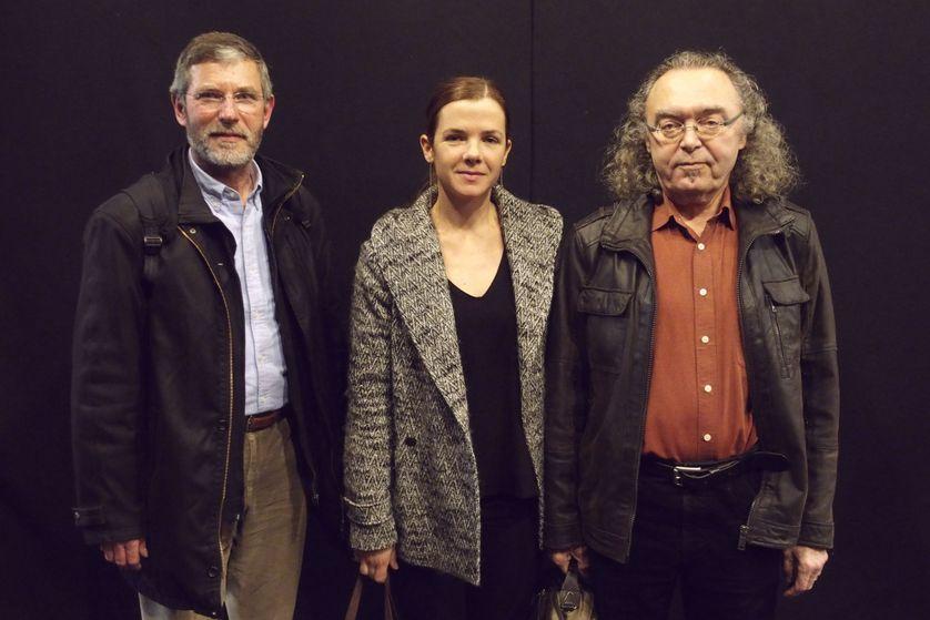 Marc Bourdier ; Isabelle Berthet-Bondet ; Augustin Berque