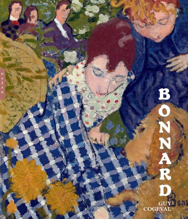 Guy Cogeval - Bonnard
