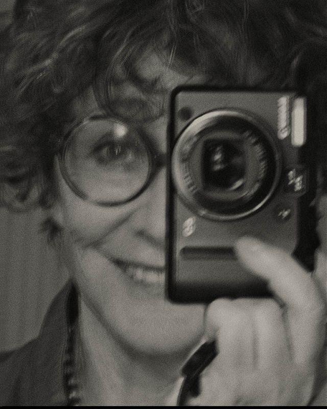 sarah Moon autoportrait 2008