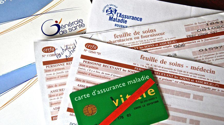 Plus de trois millions de Français renoncent à avoir une mutuelle de santé.