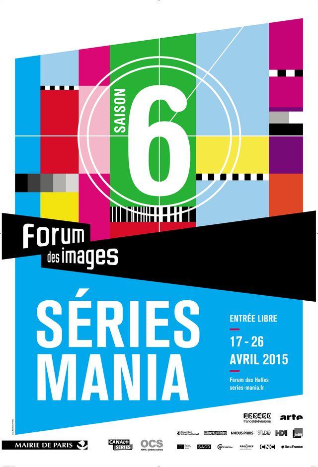 Séries Mania 2015