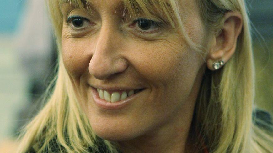 Emmanuelle de Gentili n'est plas la présidente de l'OEHC