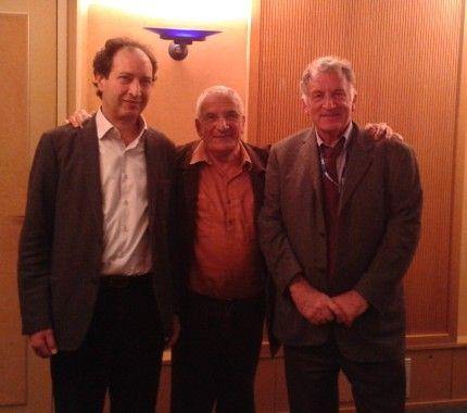 J-F Weinmann, X. Emmanuelli, R. Frydman