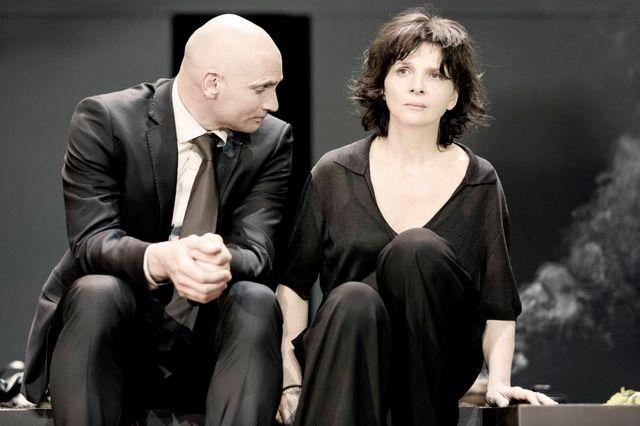 Antigone par Ivo van Hove au Théâtre de la Ville