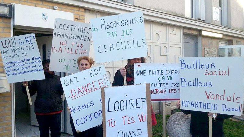 Sevran les habitants de la cit du pont blanc se mobilisent for France bleu orleans cuisine