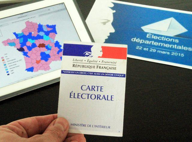 Elections départementales MEA