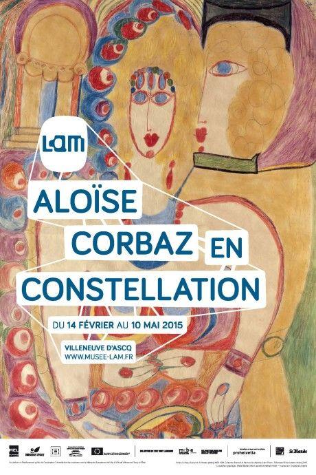 Expo Aloïse Corbaz