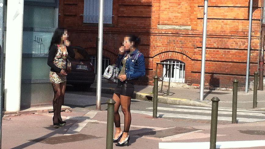 Rencontre Travesti A Paris