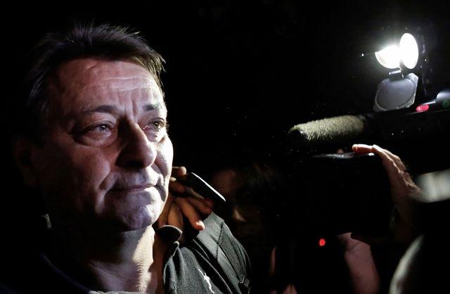 Cesare Battisti arrêté au Brésil