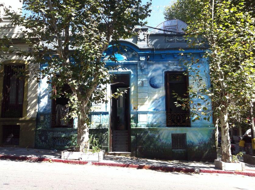 Club cannabique de Sativa, à Montevideo, en Uruguay