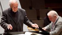 Pierre Boulez, les musiciens témoignent : Daniel Barenboim