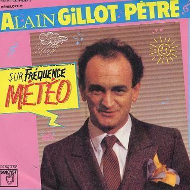 Alain Gillot-Pétré et le groupe Sud-Pacific