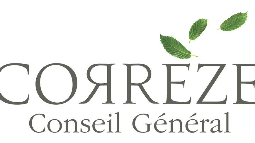 Le logo du Conseil général de la Corrèze.