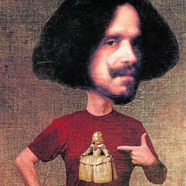 Avatar de Guillaume Kientz, conservateur du partimoine au Louvre
